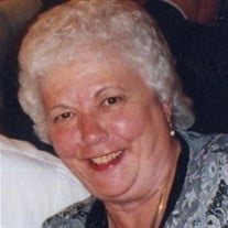 Janet Lee Kurth