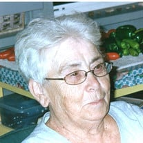Nancy (Ann) Miltimore