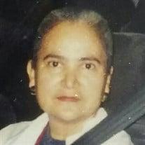 Maria Agustina Juarez