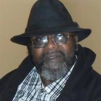Mr. Rodney Jay Horton