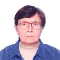 Mrs. Jana Grcic