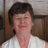 Mrs. Carrie  Jean McAuly Greene