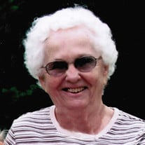 Margaret Elizabeth Ross