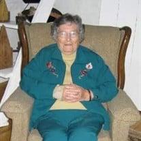 Nita Mae Hammack Adams