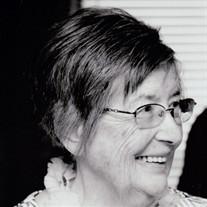 Mrs. Ardella Amelia Naylor