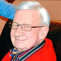 Paul Allen Duncan