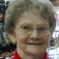 Doris Archibald