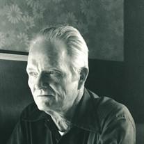 Melvin Blaisdell