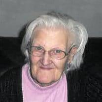 Mrs. Helen Elizabeth Callin