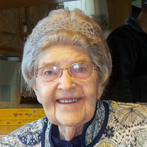 Helen B.  Ramseyer