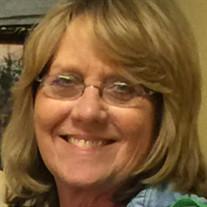 Vicki Lynn Jackson Green