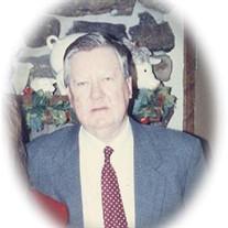 """Robert Ray """"Bob"""" Caplener"""