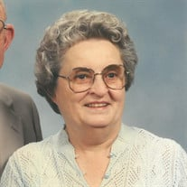 Mrs. Betty Lee Campbell