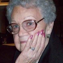 Beulah Norris Gilles Herrell