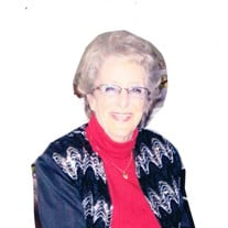 Betty Sue McClinton