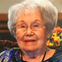 "Mildred ""Millie"" Lorene McGregor"