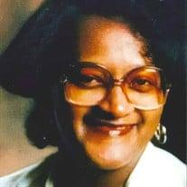 Roberta Jean Tyson