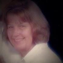 Joyce McCrary