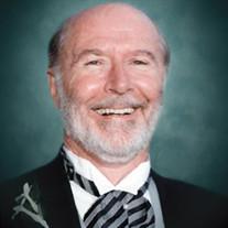 Dr. Hal Harris McNair, MD