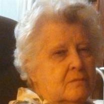 Mrs.  Melbus Irene Rayborn Roberts