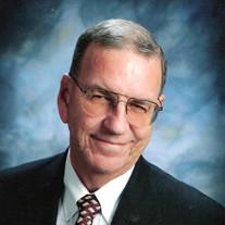 Dean Leroy Meyer