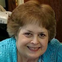 Bonnie Mavar