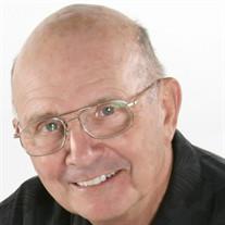 Donald Elmer Faller