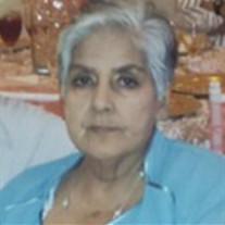 Hilda Zarate