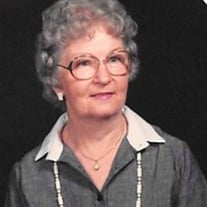 Edith C. Higgins