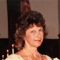 Lynetta Anne Jump