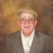 Walter E. Saunders