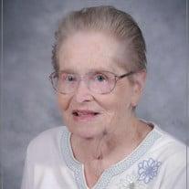 Shirley Hortense Whitaker
