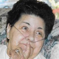 Mrs. Ellen Presnell
