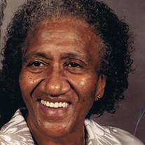 Pauline Gladys Gerton
