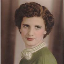 Peggy Louise Bush Payne