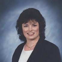 Glenda Shaver Scroggins
