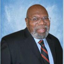 Mr Alphonso Alonzo Thompson