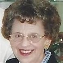 Mary Helen (Javra) Fugere