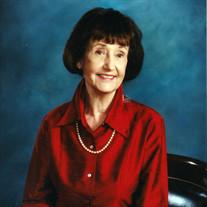 Nancy Stevenson Hadden