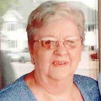 Donna June Silberhorn