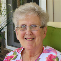 Joan H. Gallesero
