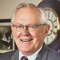 Arlen R. Speckman