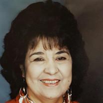 Bertha  M. Sandoval