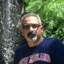 Bernardo Mendoza Jr.