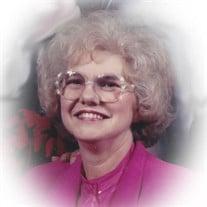Ruth Myers Matics