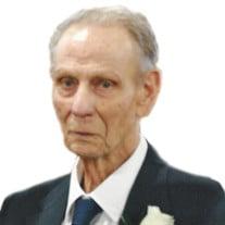 Henry Edward Becker