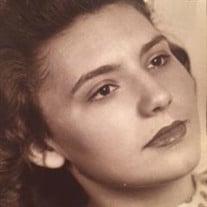 Patsy Ruth Duncan