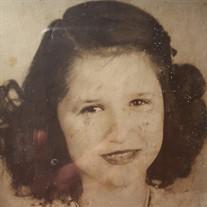 Ethel Mae Hudson