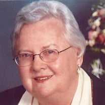 "Phyllis E. ""Mum"" Lewis"