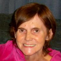 Carolyn Renfro